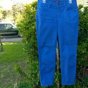 Not Your Daughters Jeans NYDJ Skinny Jeans Sz 6